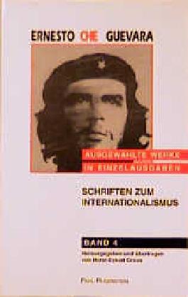 Schriften zum Internationalismus