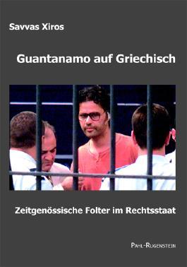 Guantanamo auf griechisch