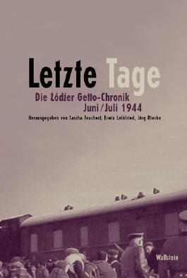 Letzte Tage