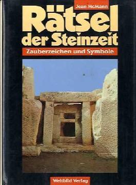 Rätsel der Steinzeit. Zauberzeichen und Symbole
