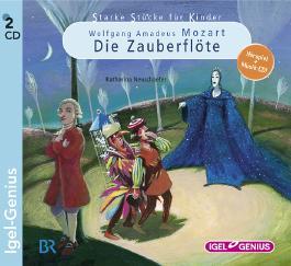 Starke Stücke. W.A. Mozart: Die Zauberflöte