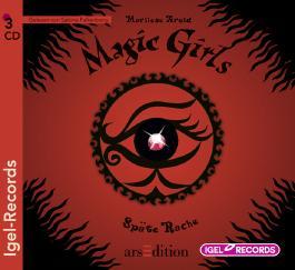 Magic Girls. Späte Rache (06)