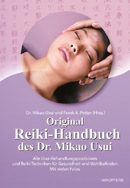 Original Reiki-Handbuch des Dr. Mikao Usui