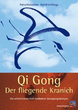 Qi Gong – Der fliegende Kranich