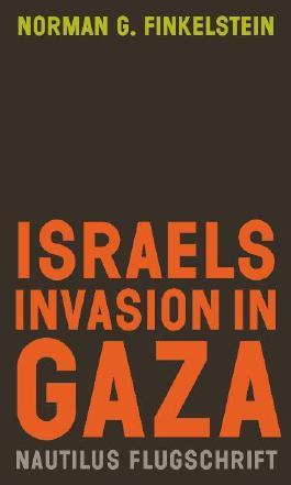 Israels Invasion in Gaza