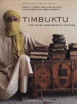 Timbuktu und seine verborgenen Schätze