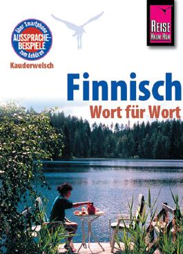 Reise Know-How Sprachführer Finnisch - Wort für Wort