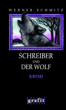 Schreiber und der Wolf