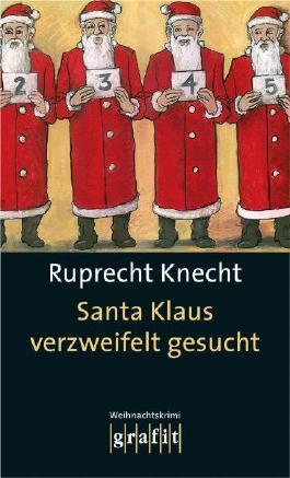 Santa Klaus verzweifelt gesucht