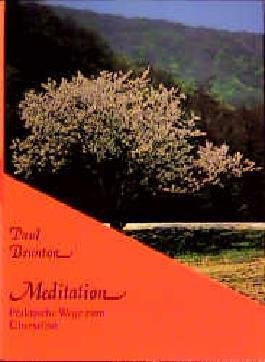 Notizbücher / Meditation - Praktische Wege zum Überselbst