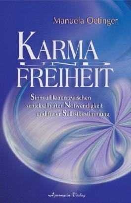 Karma und Freiheit