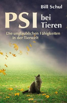 PSI bei Tieren