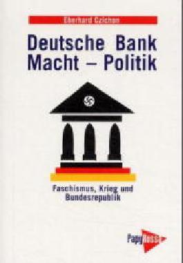 Deutsche Bank - Macht - Politik