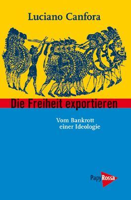 Die Freiheit exportieren