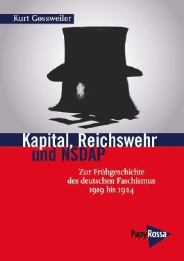Kapital, Reichswehr und NSDAP