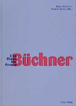 Ein Haus für Georg Büchner