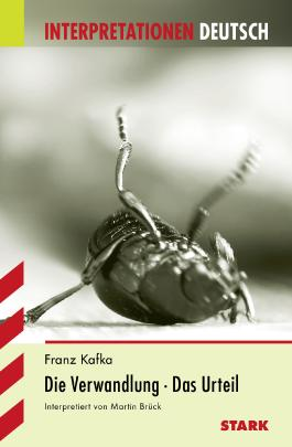Interpretationshilfe Deutsch / Die Verwandlung · Das Urteil