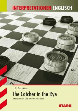 Interpretationshilfe Englisch / The Catcher in the Rye