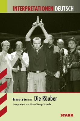 Interpretationshilfe Deutsch / Die Räuber