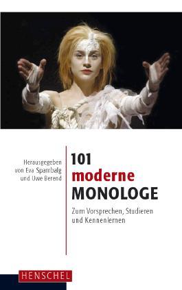 101 moderne Monologe