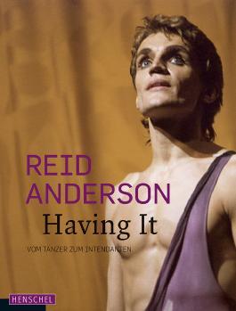 Reid Anderson. Having It