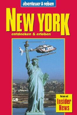 Abenteuer und Reisen, New York