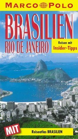 Marco Polo, Brasilien, Rio de Janeiro