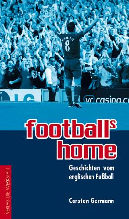 football's home