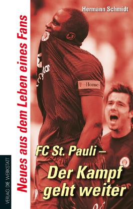 FC St.Pauli - Der Kampf geht weiter