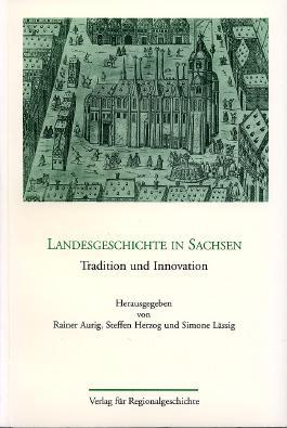 Landesgeschichte in Sachsen