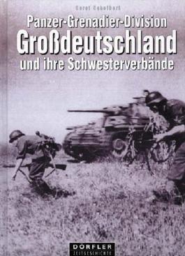 Panzer-Grenadier-Division-Grossdeutschland
