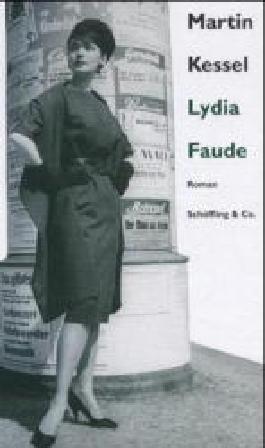 Lydia Faude