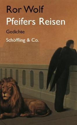 Pfeifers Reisen (Gebundene Ausgabe)