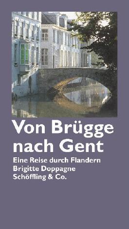 Von Brügge nach Gent