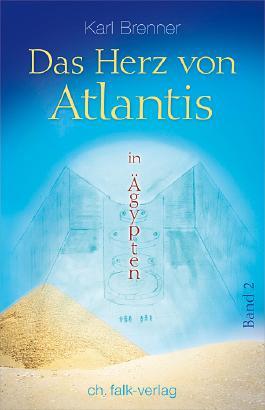 Das Herz von Atlantis • Band 2