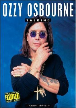 Ozzy Osbourne – Talking