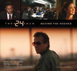 24 - Twenty Four: Behind the Scenes