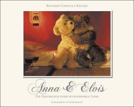 Anna & Elvis