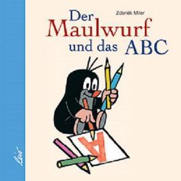 Der Maulwurf und das ABC
