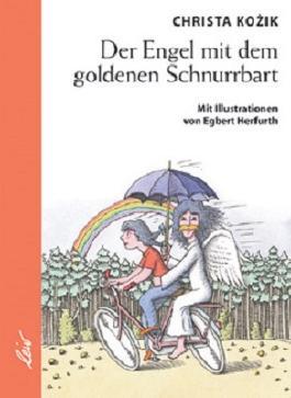 Der Engel mit dem goldenen Schnurrbart