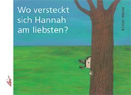 Wo versteckt sich Hannah?