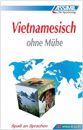 ASSiMiL Selbstlernkurs für Deutsche / Assimil Vietnamesisch ohne Mühe