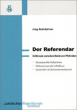 Der Referendar