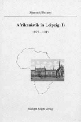 Afrikanistik in Leipzig