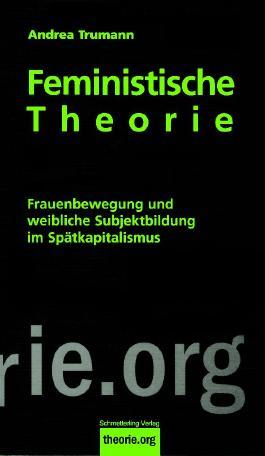 Feministische Theorie