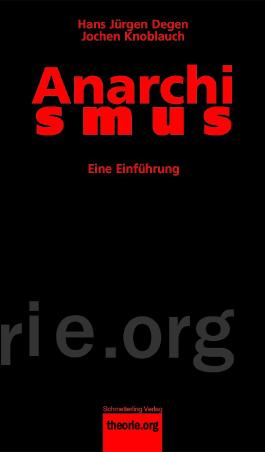Anarchismus: Eine Einführung