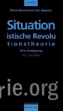 Situationistische Revolutionstheorie