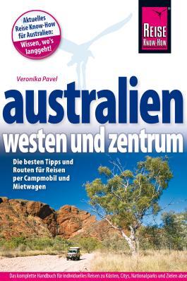 Australien – Westen und Zentrum