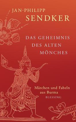 Das Geheimnis des alten Mönches