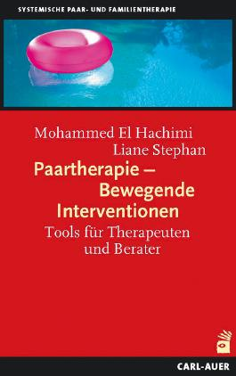 Paartherapie - Bewegende Interventionen